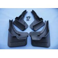 Quality Replacement Automotive Rubber Mud Flaps Complete set For Germany Mercedes-Benz ML350 2013-  / W166 for sale