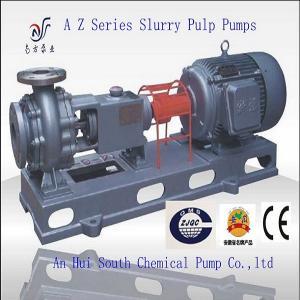 China AZ paper pulp slurry pump centrifugal pump chemical process pump wholesale