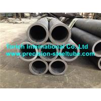 Quality DIN EN 10210-1 Hot Finished Heavy Wall Steel Tubing , Thick Wall Steel Pipe for sale