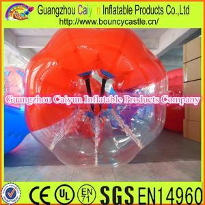 China TPU Human Body Zorb Ball Factory Price wholesale