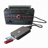 China Auto Stereo USB SD Changer wholesale