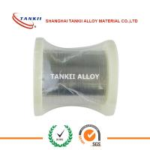 China Nickel Chromium Resistance Alloy Nicr Alloy Ni80Cr20 Ni70Cr30 Ni60Cr15 Ni35Cr20 wholesale