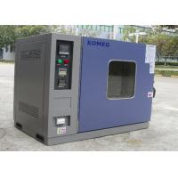 Buy cheap 136L Industrial Microwave Drying Oven Digital  Display Small Lab Industrial Vacuum Oven from wholesalers