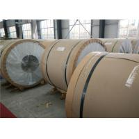 Quality Mill Finish Pure 1100 Aluminum Sheet / Coil Unpolished H14 Temper ISO 9001 Approval for sale