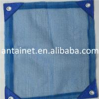 China Top quality new arrival square structure olive net wholesale