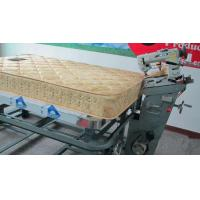 Quality Tape Edge Sweing Foam Making Machine for Blankets and Sofa Cushion for sale