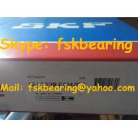 China NU 2228 ECM / C3 SKF Bearing with Brass Cage , Short Cylindrical Roller wholesale