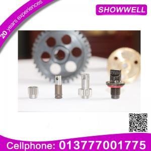 Industrial Sprocket Transmission Parts Automotive Gears for Transmission Planetary/Transmission/Starter Gear