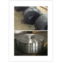 Quality Custom Alloy Steel Gear Forging Casting , ASTM and ASME Standards for sale