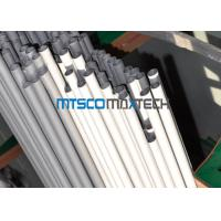 16SWG 3 / 4 Inch UNS S32750 / S32760 Duplex Stainless Steel Tubing For Instrumentation