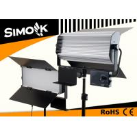 China Barndoor Professional LED Lights Full metal Housing on Photography and Interview wholesale