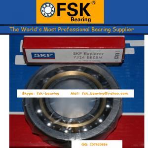 China High Quality SKF Angular Contact Ball Bearings 7312BECBM 7313BECBM 7314BECBM wholesale