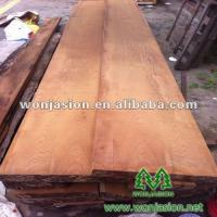 High end teak wood lumber timber for boat