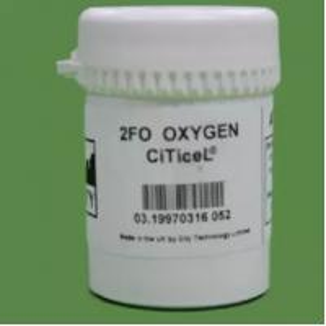 Quality UK CITY oxygen sensor 2FO, 2F0 OXYGEN CITICEL oxygen batteries oxygen battery Importer Probe for sale