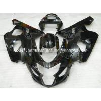 Replacement Motorcycle Fairings for  GSXR 600 K4 2004-2005