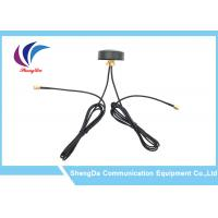 China Innovative Automotive Gps Antenna With Magnetic Base Short - Circuit Protection wholesale
