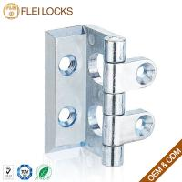 China Incoming Cubicle Hinge Ring Network Cabinet Hinge wholesale