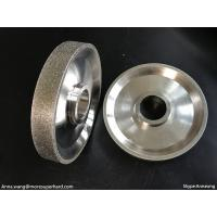 China CBN Wheels for Wood Turners Wonders,CBN Grinding Wheel for Woodturning Tools,cbn grinding wheel on sale