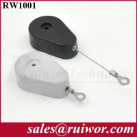 China Marketplace Anti Theft Pull Box Double Sided Adhesive For Security Solutions wholesale