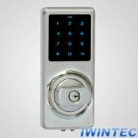 Buy cheap Romote control lock (V-GIAO) from wholesalers