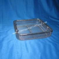 China produce metal wire basket wholesale