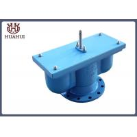 China Double Orifice Air Release Valve With Stop Function Ss410 Stem ISO Standard wholesale