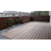 China Outdoor Wooden Decking wholesale