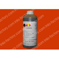 Quality Environmentally friendly Direct-to-Textile Mutoh Textile Pigment Inks(TP Inks) for sale