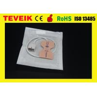 Buy cheap BCI Pediatric  Disposable Spo2 Sensor 0.45m With DB7 Pin Connector from wholesalers