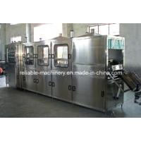 China Automatic Barreled Water Filling Line/Equipment 3-5gallon wholesale