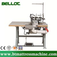China Mattress Sewing Machine Mattress Flanging Machine JUKI Head BT-FL06 wholesale