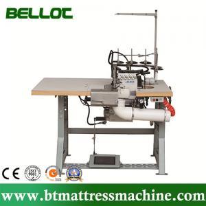 China Mattress Sewing Machine Mattress Flanging Machine JUKI Head BT-FL06 on sale