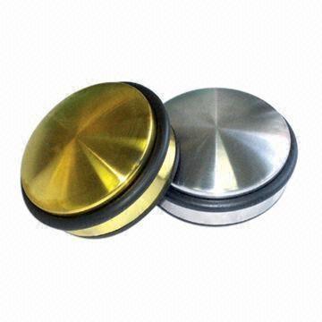 Cast Iron Door Stops Set Measures 90 X 35mm Of Item 97478591