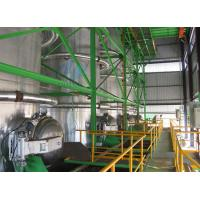 China New technology palm oil mill plant, from palm fruit to palm oil machine wholesale
