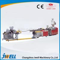 China Jwell JWG-PA/PP/PLA 3D Printing Wire/Special Car Small Oil Pipe Plastic Extrusion Molding Process wholesale