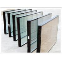 Quality Decorative Glass Building Material Insulated Glass Panels Heat Reflective for sale