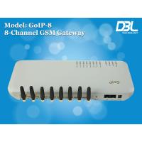 Buy cheap 4-Remote SIM Card Gateway with Internal Antenna VLAN / QoS Support from wholesalers