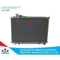 China Car Parts Aluminium Car Radiators For Crown JZS133 Year 1992-1996 on sale