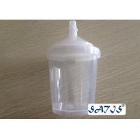China Disposable Mixing Painting Cup SATA similar spots no measure printing 600ml and 500ml wholesale
