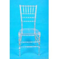 China banquet chivari chair 2012 wholesale
