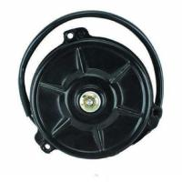 China Auto fans replacement Two Ear three ears Electric 12V 80W DC Condenser evaporator Fan Motor wholesale