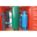 Pressure Swing Adsorption Mobile Nitrogen Gas Generator High Purity Capacity
