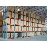 Buy cheap AS4084 Standard Heavy Duty Pallet Racking for Industrial Warehouse Storage Solutions from wholesalers