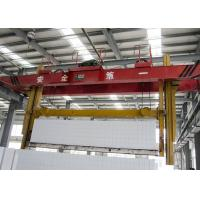 Earthquake Resistant Light Weight Brick Making Machines , Automatic Sand Lime Brick Machine