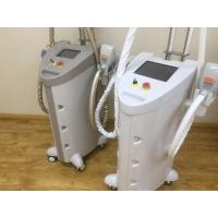China Kuma Shape RF Body Sculpting Machine With Massage Roller For Stretch Mark Removal wholesale