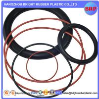 China Durable O Shaped Rubber Rings For Machines Sealing wholesale