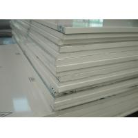 China Honeycomb Aluminium Panel Architecture Cladding and Partitions wholesale