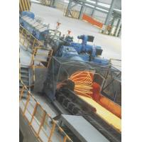 China Hot Rolled Wire Equipment , steel rolling mill machinery 22kw - 1000kw wholesale