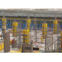 China Engineered Formwork System , Climbing Scaffolding System Unique Design wholesale