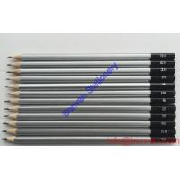China 5h to hb, to 6b dipped pencil,full quality lead,pencil set for drawing wholesale